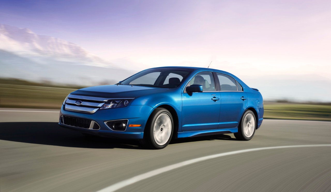 Best Inexpensive Newer Used Cars