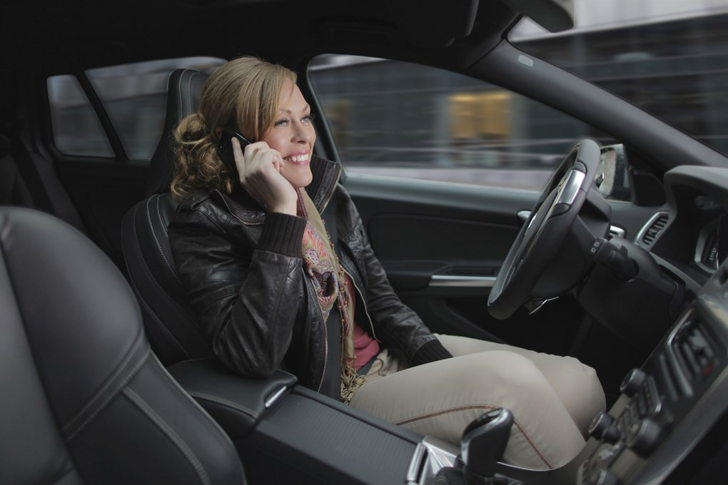 (Volvo Car Corporation)