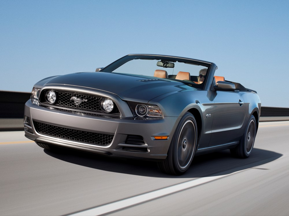5 Used Cars with 400 Horsepower | CARFAX