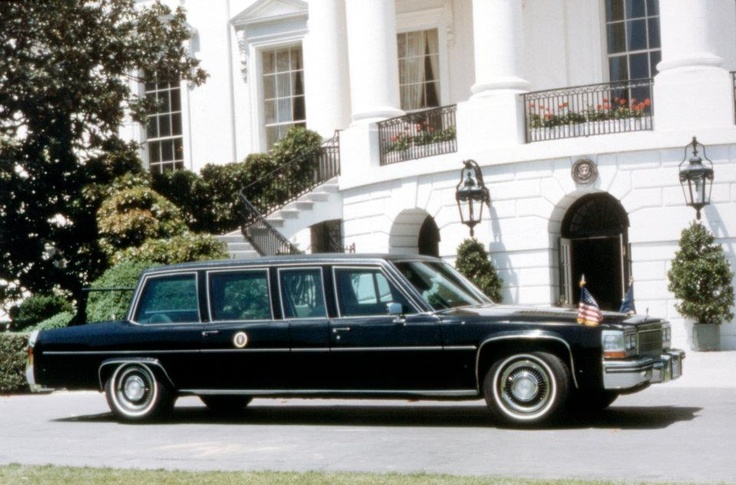 Presidential Cars 15 Cars Owned By U S Presidents Carfax