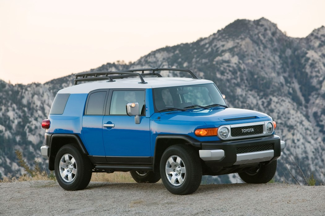 Best Cars For Camping CARFAX - Best toyota cars