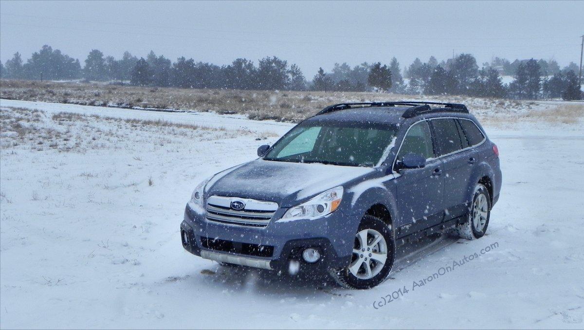 2014 Subaru Outback Limited 3 - AOA1200px