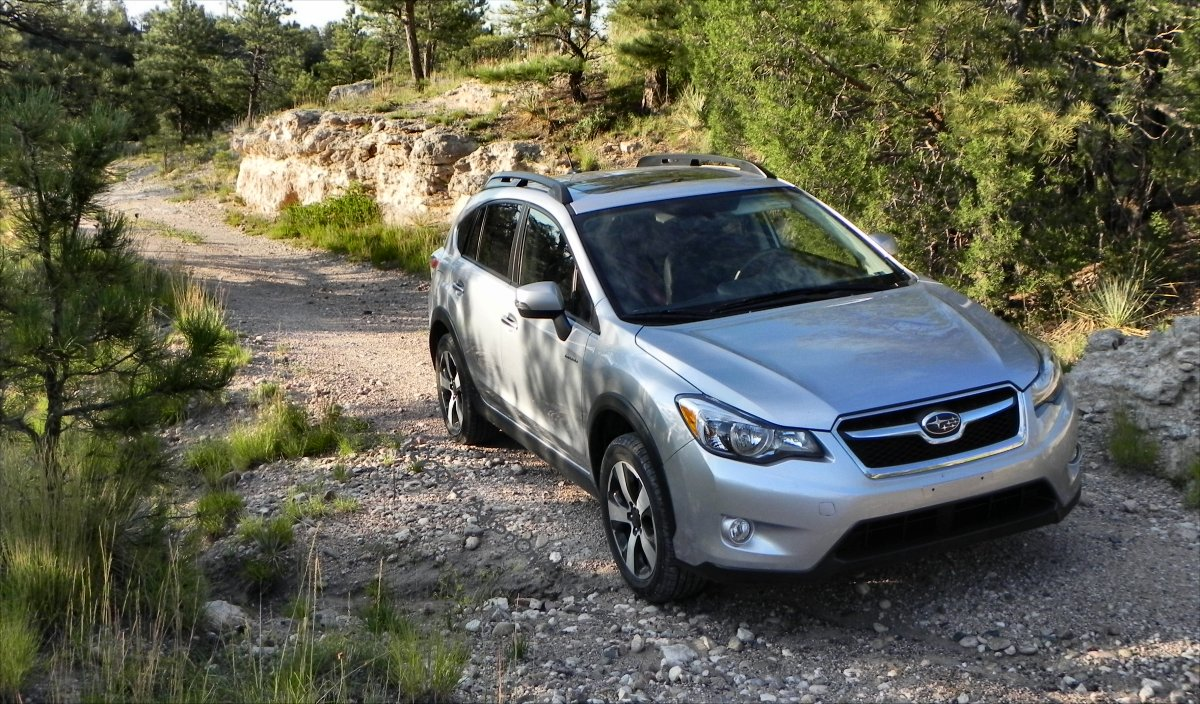 Fuel-efficient and Family-friendly Used SUVs