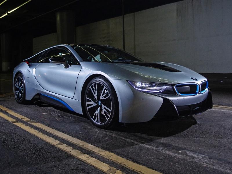 (BMW of North America, LLC)