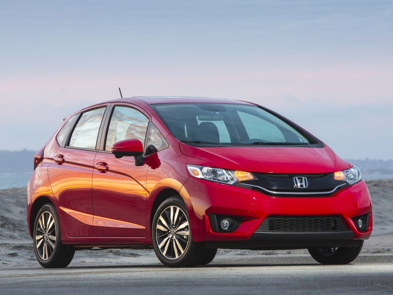 2015 honda fit review carfax. Black Bedroom Furniture Sets. Home Design Ideas