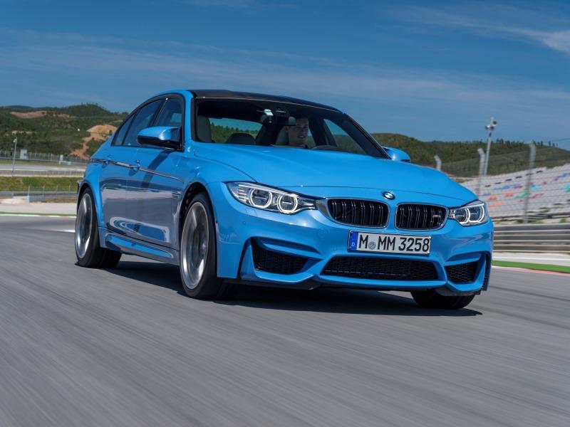 Bmw M3 Reviews >> BMW M3 Reviews | CARFAX