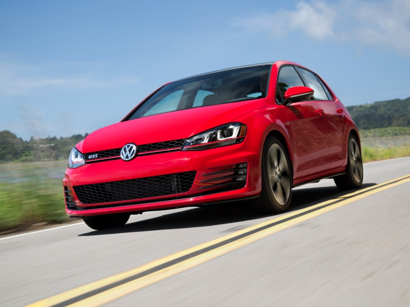 Volkswagen GTI modifications