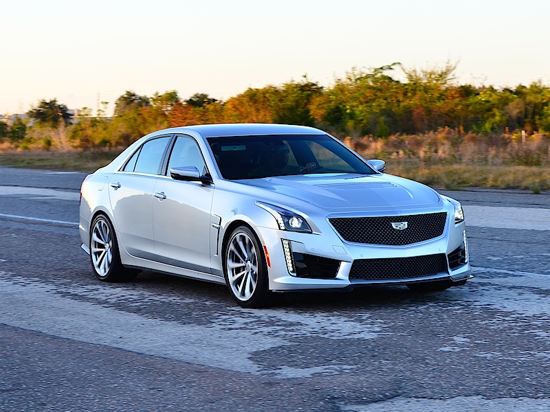 2016 cadillac cts v review carfax. Black Bedroom Furniture Sets. Home Design Ideas
