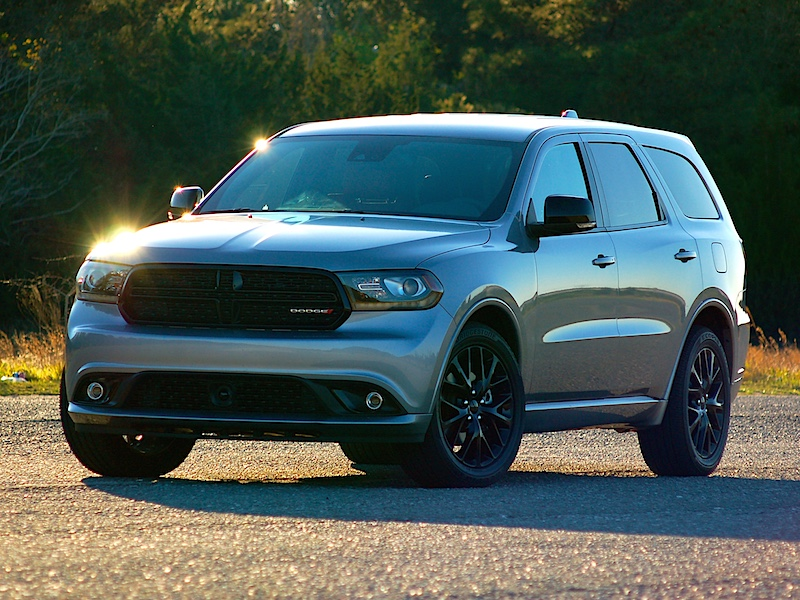 2016 dodge durango review carfax. Black Bedroom Furniture Sets. Home Design Ideas