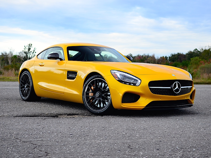 Mercedes Benz Sports Cars Price In India