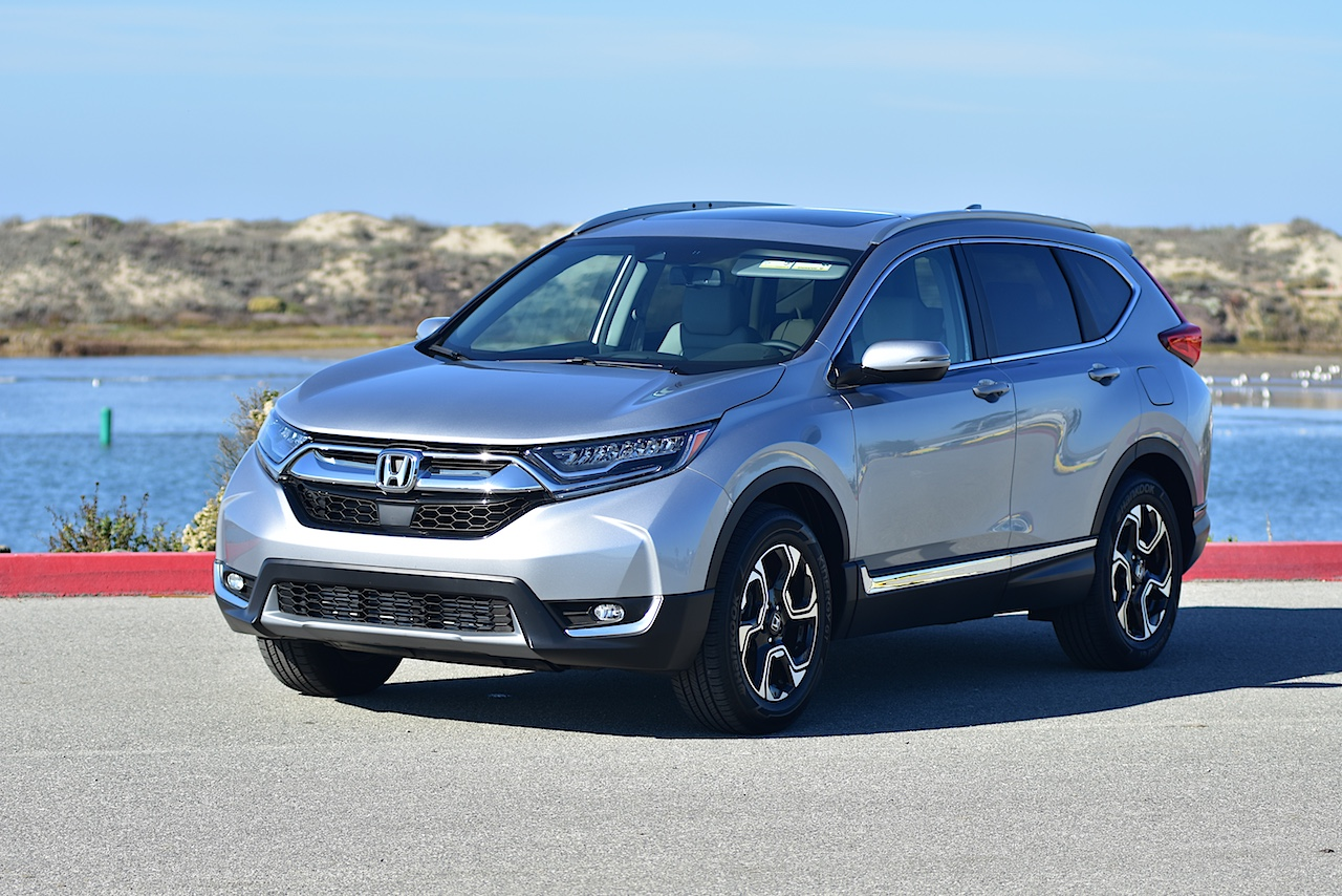 2017 Suvs With The Most Cargo Space Carfax Blog Autos Post