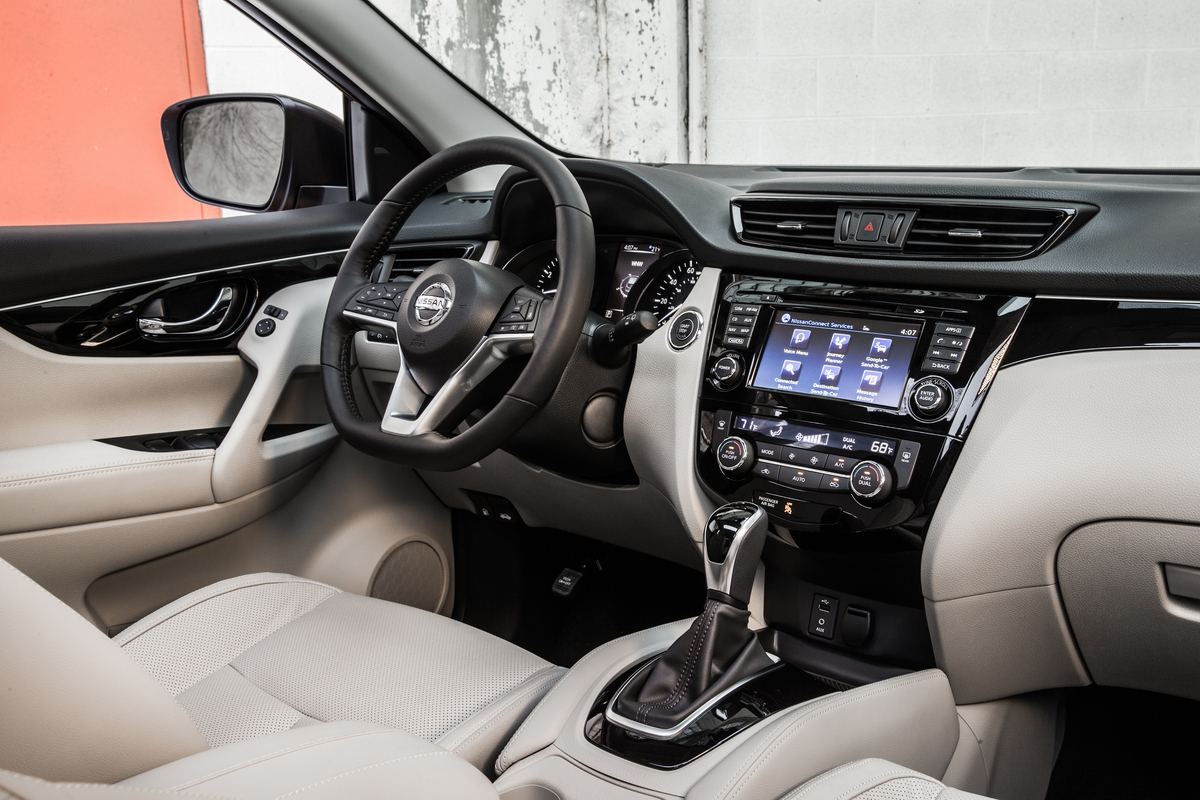 The 2017 Nissan Rogue Sport is more than an extension of the popular Rogue, which accelerated past the Nissan Altima sedan in calendar year 2016 to become Nissan's number one selling model. While sharing the Rogue name, platform and numerous advanced safety and security features, Rogue Sport stands on its own as a stylish, nimble, fun-to-drive and affordable compact SUV.