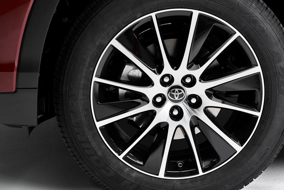 (Toyota Motor Sales, U.S.A., Inc.)