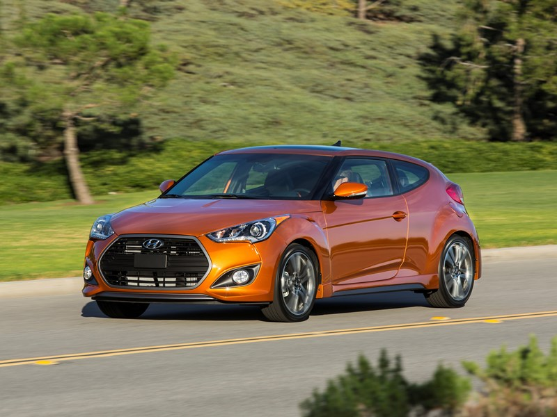 2016 hyundai veloster review carfax. Black Bedroom Furniture Sets. Home Design Ideas