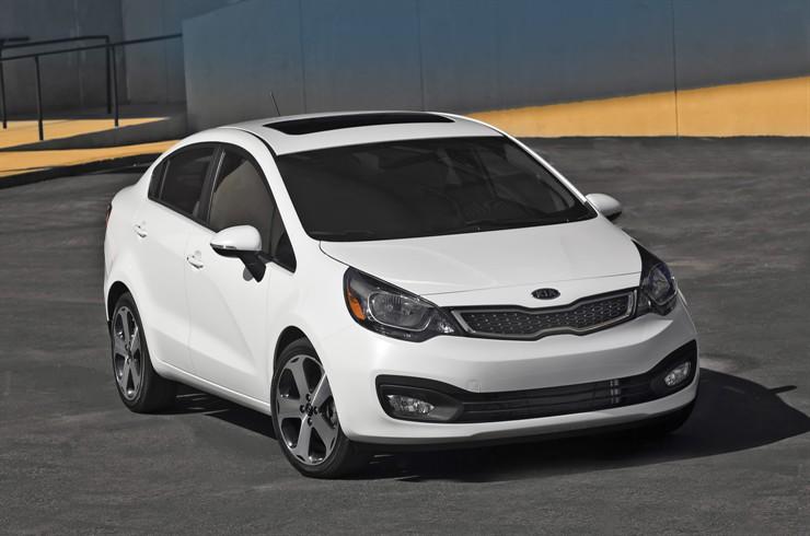 (Kia Motors America)