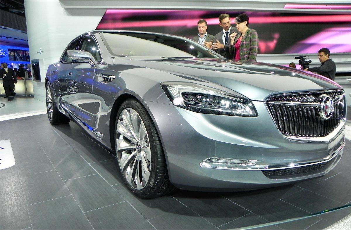 Buick Avenir Concept - rightside1 - 1200px