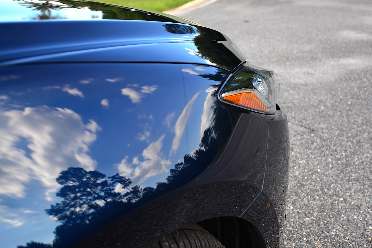 Do you need paint protection film carfax for Car paint protection film cost