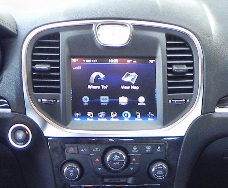 infotainment systems    cars carfax