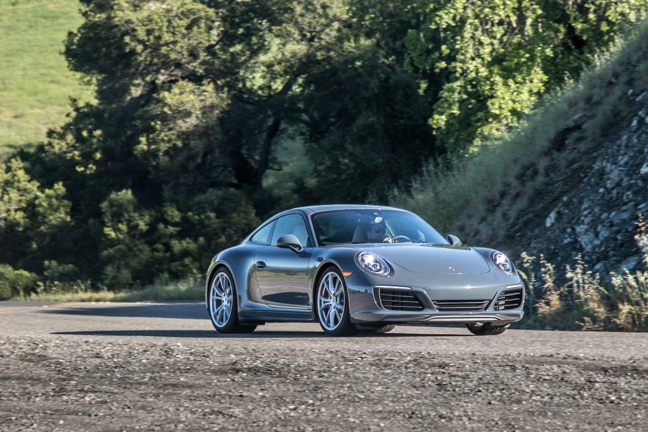 Lexus, Porsche Take Top Spot in 2017 Dependability Study - CARFAX