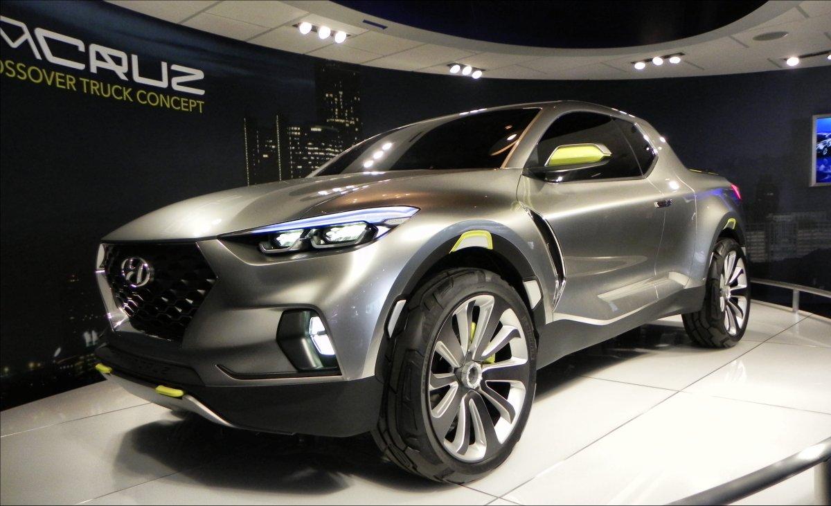 Hyundai Santa Cruz Concept 2 - 1200px