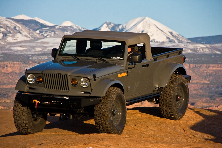 Jeep Nukizer 715 (FCA US LLC)