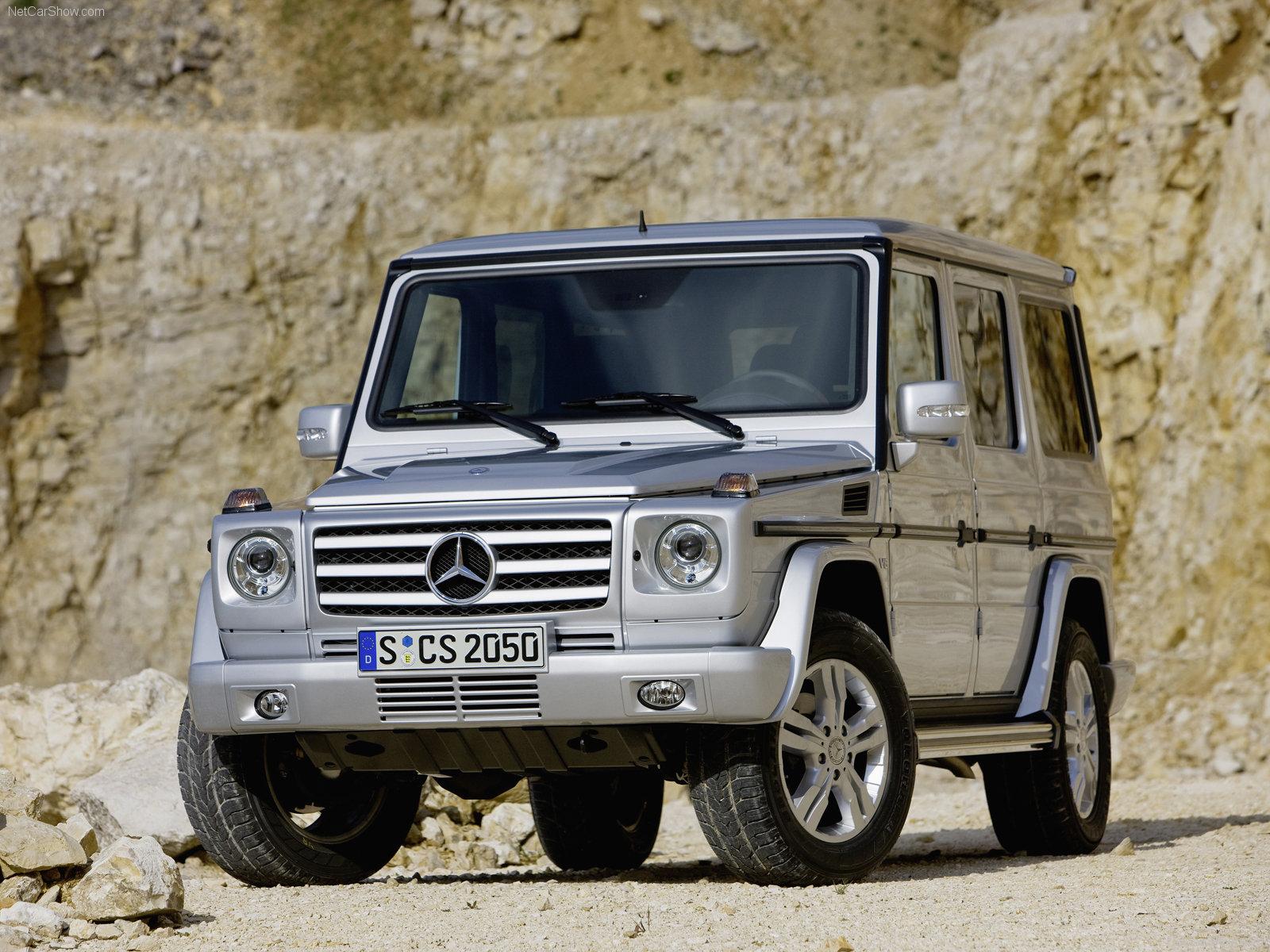 Mercedes_Benz-G_Clas