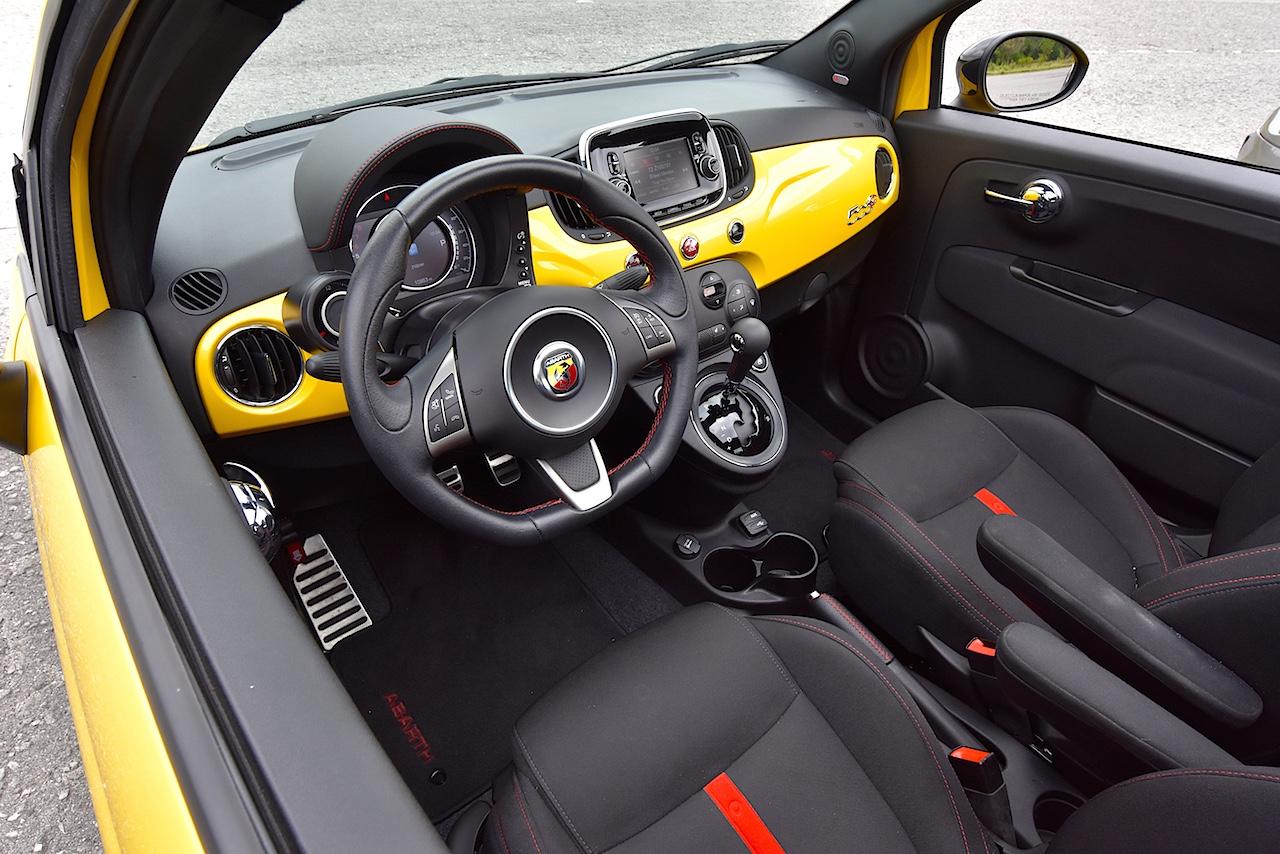 Small Cars Retro Style 2016 Mini Cooper Vs Fiat 500 Carfax