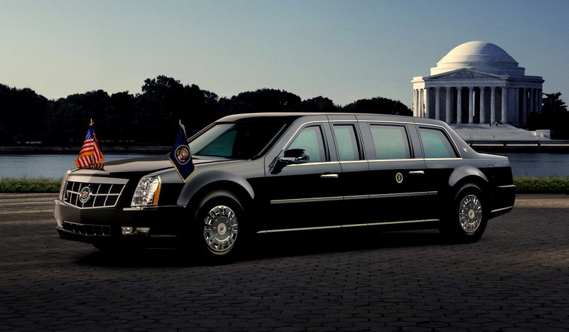 Cars By Us >> Presidential Cars 15 Cars Owned By U S Presidents Carfax