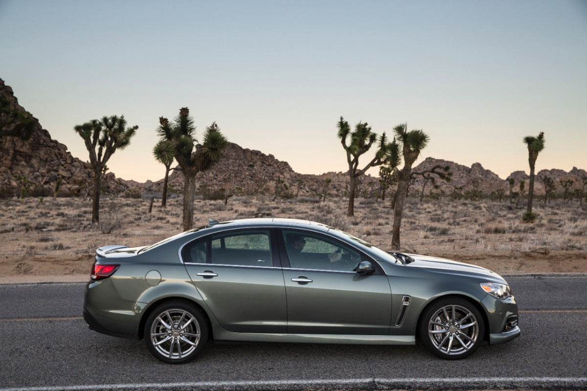 Used Family Cars That Offer Thrilling Performance | CARFAX Blog