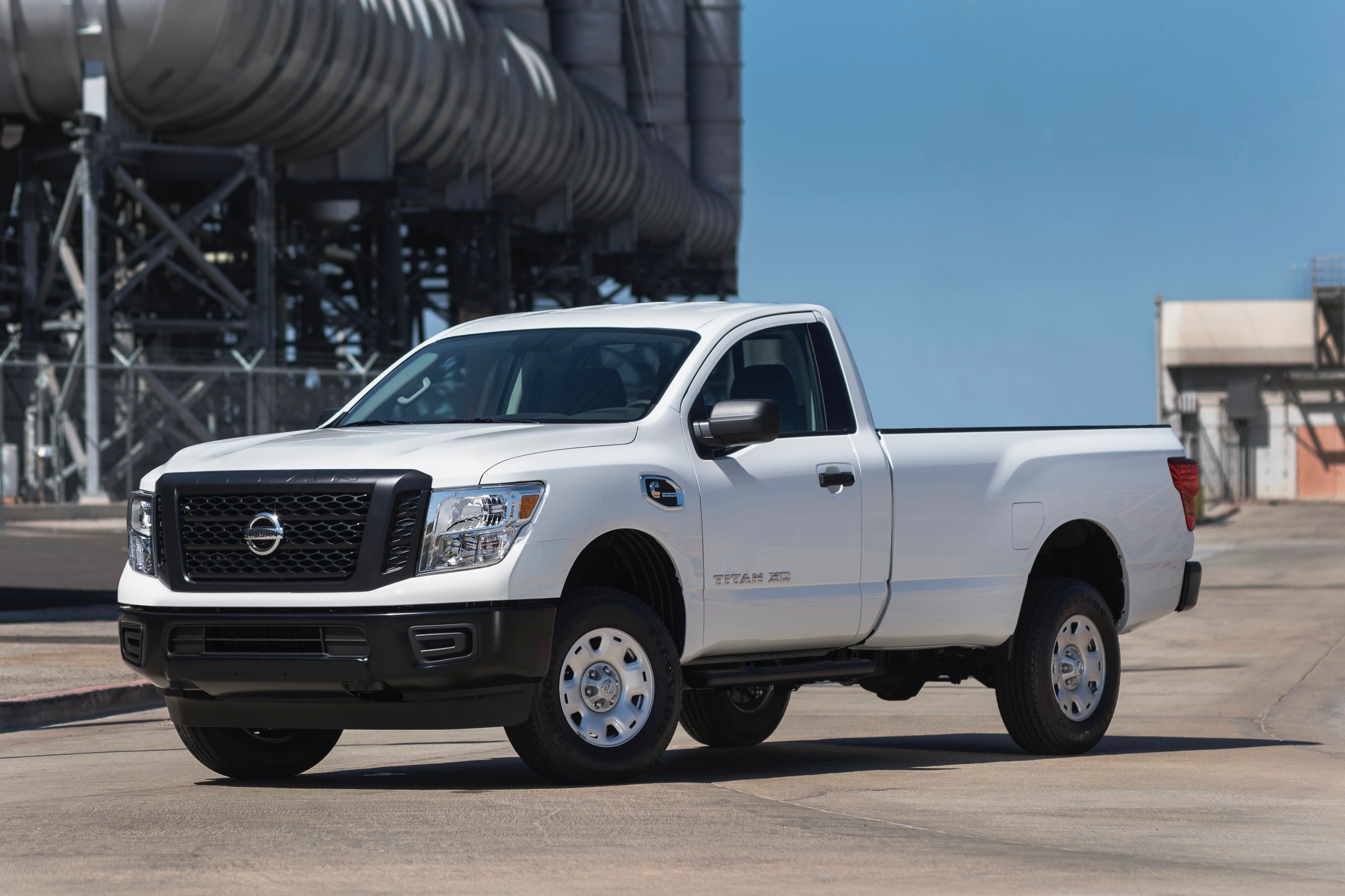 How To Pick The Right Pickup Truck Cab Carfax Blog