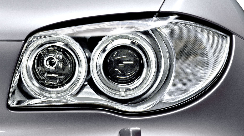 Composite Headlights For Classic Cars