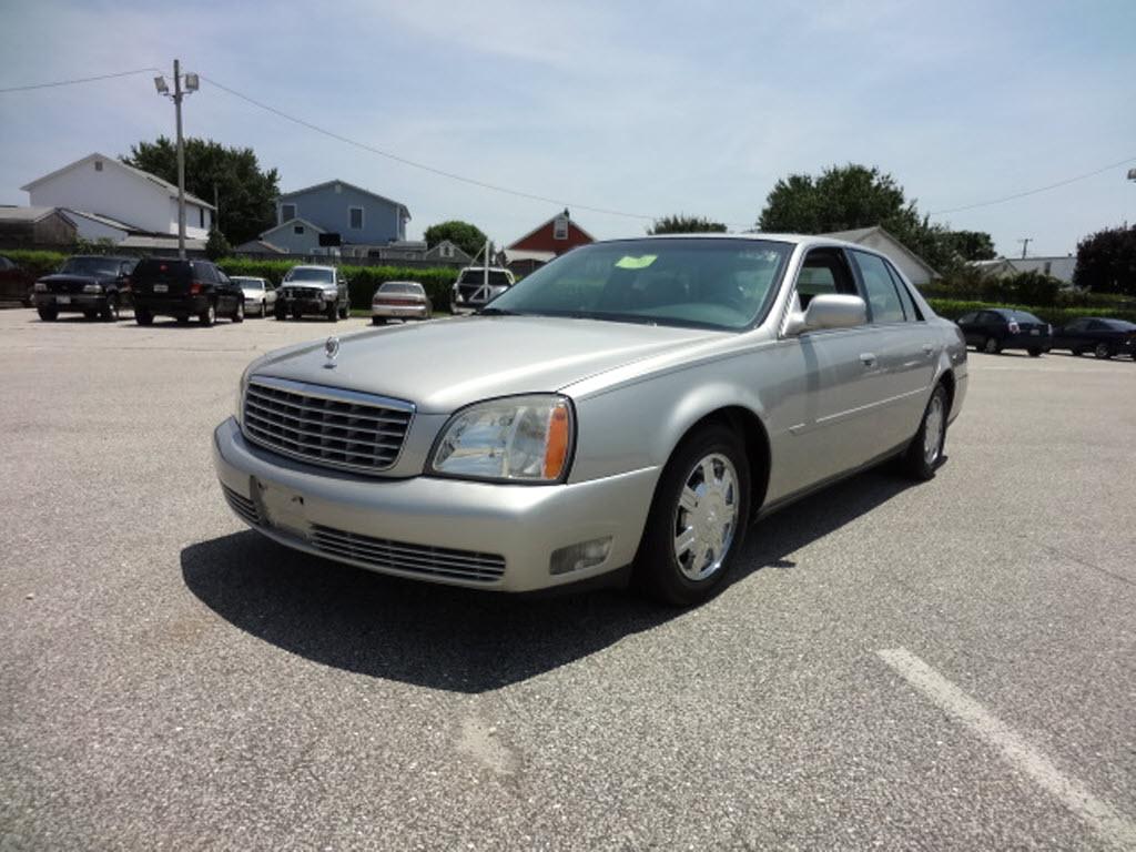 Cadillac 2006 cadillac deville : Cadillac DeVille Review | CARFAX