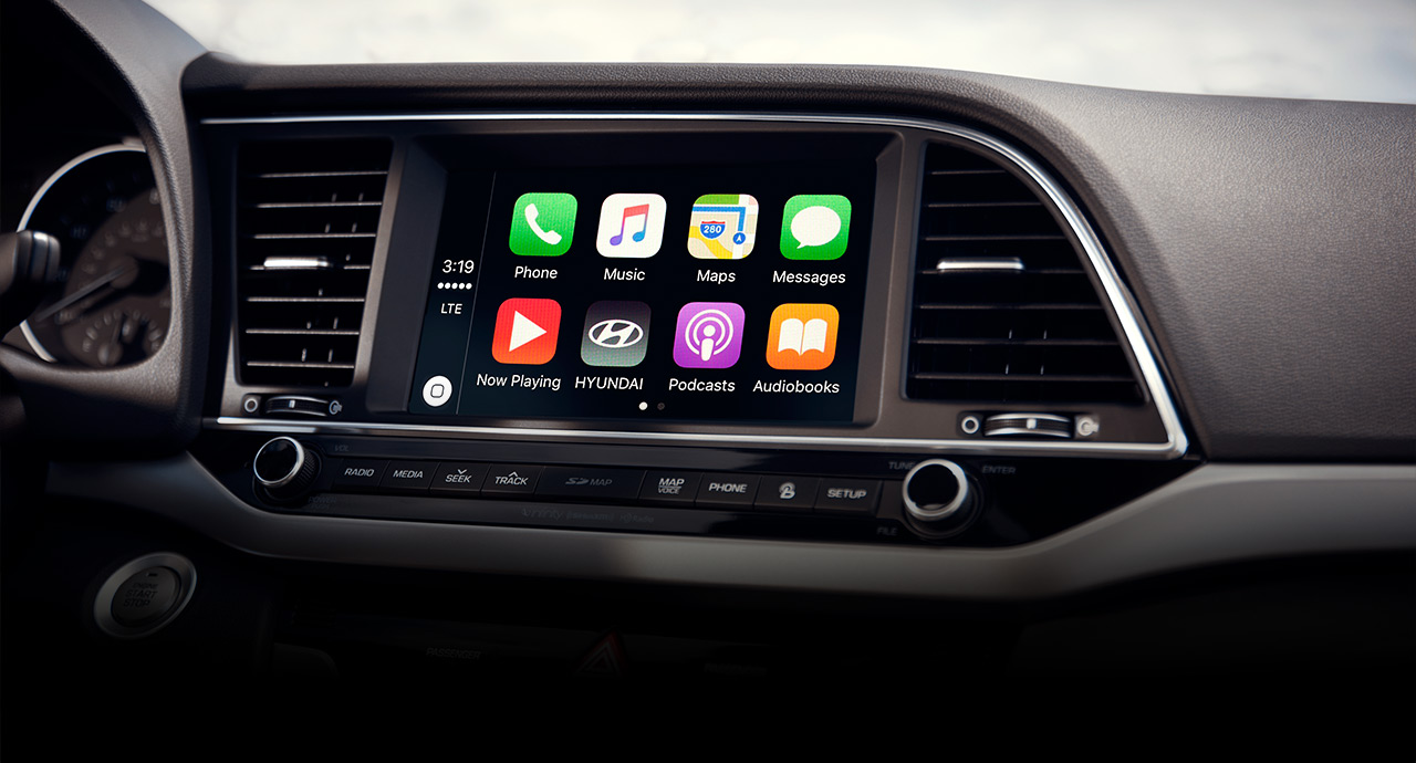 apple carplay key features and 2017 availability carfax. Black Bedroom Furniture Sets. Home Design Ideas