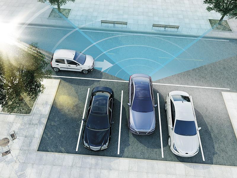 hyundai-rear-cross-traffic alert