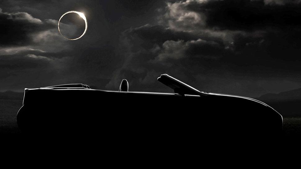 Lexus LFC Concept Car debuts.