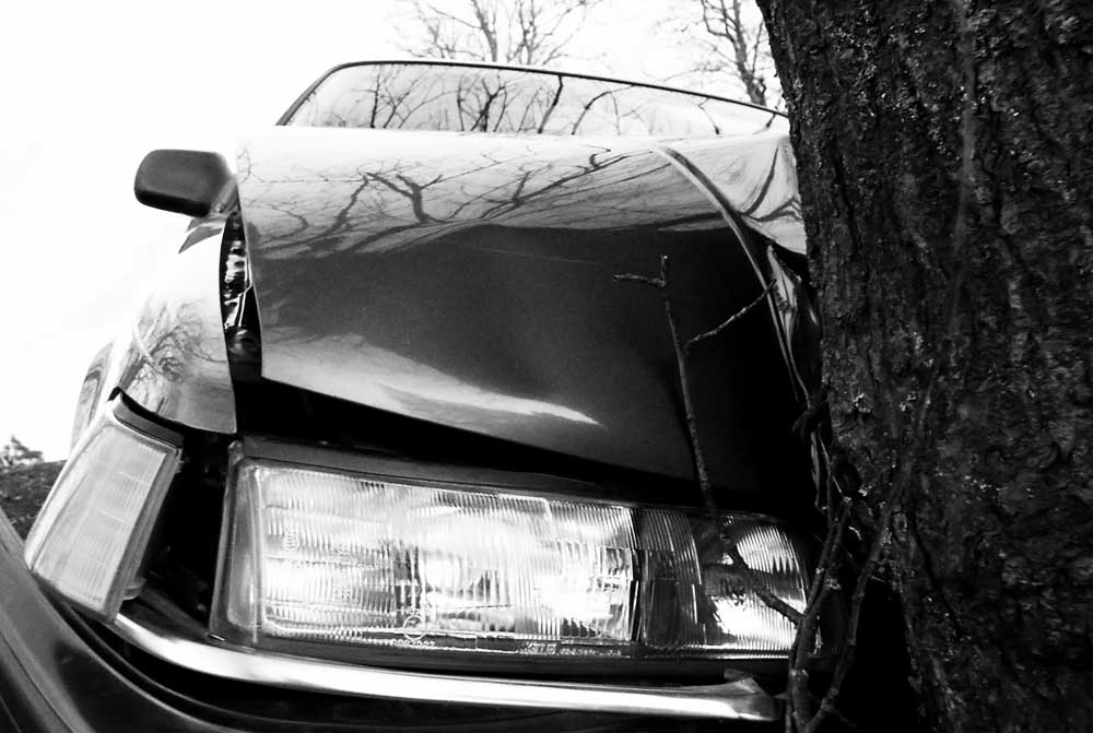 What's a Salvage Title?