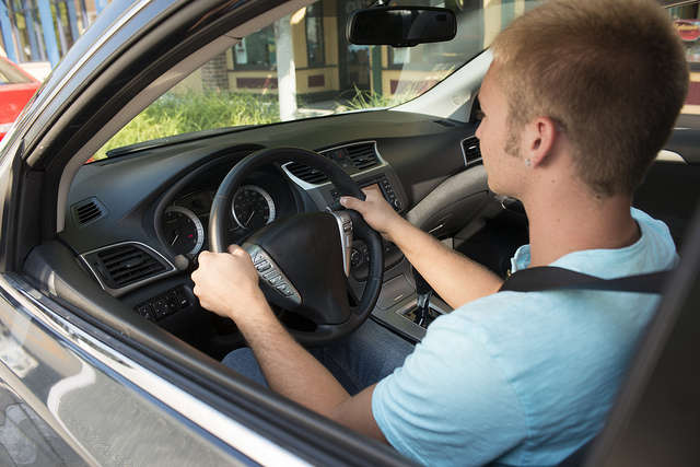 Great Teen Driver Technology
