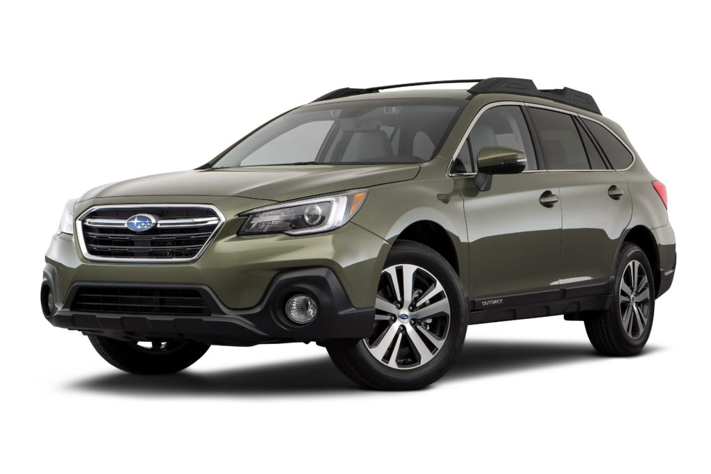 2018 subaru outback review carfax. Black Bedroom Furniture Sets. Home Design Ideas