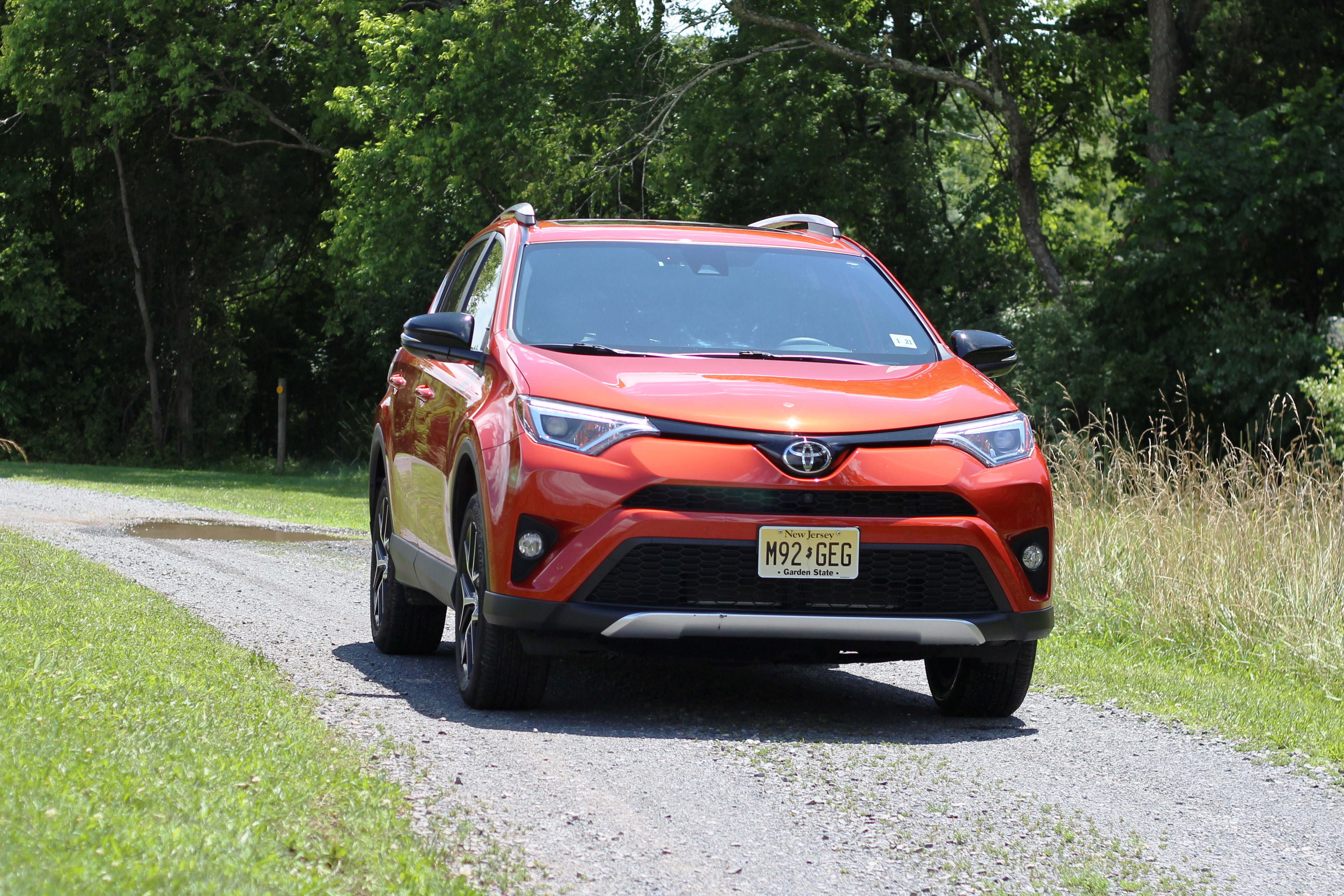 2016 toyota rav4 review carfax. Black Bedroom Furniture Sets. Home Design Ideas