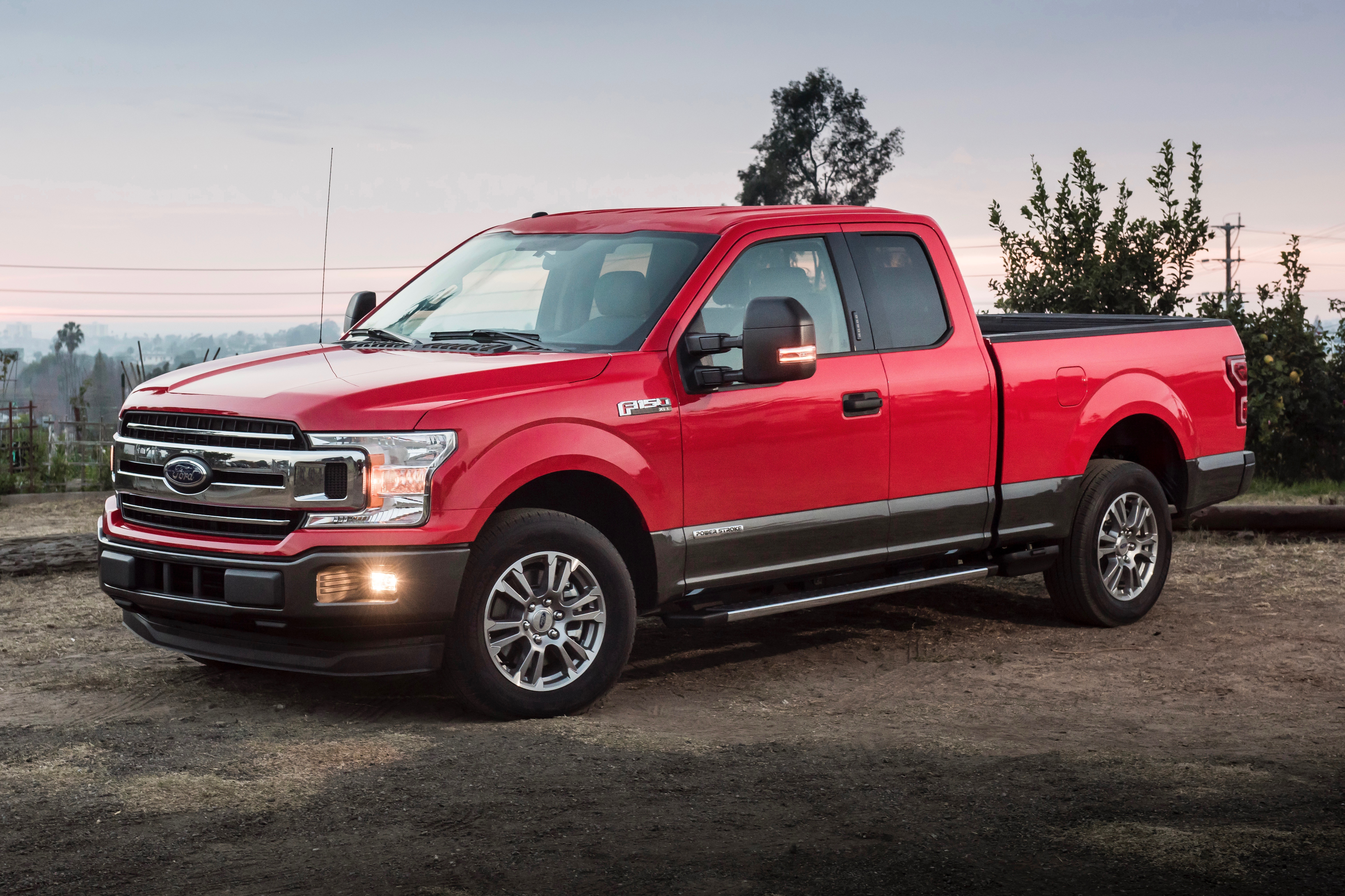 Why Do So Many Pickup Trucks Offer Diesel Engines?