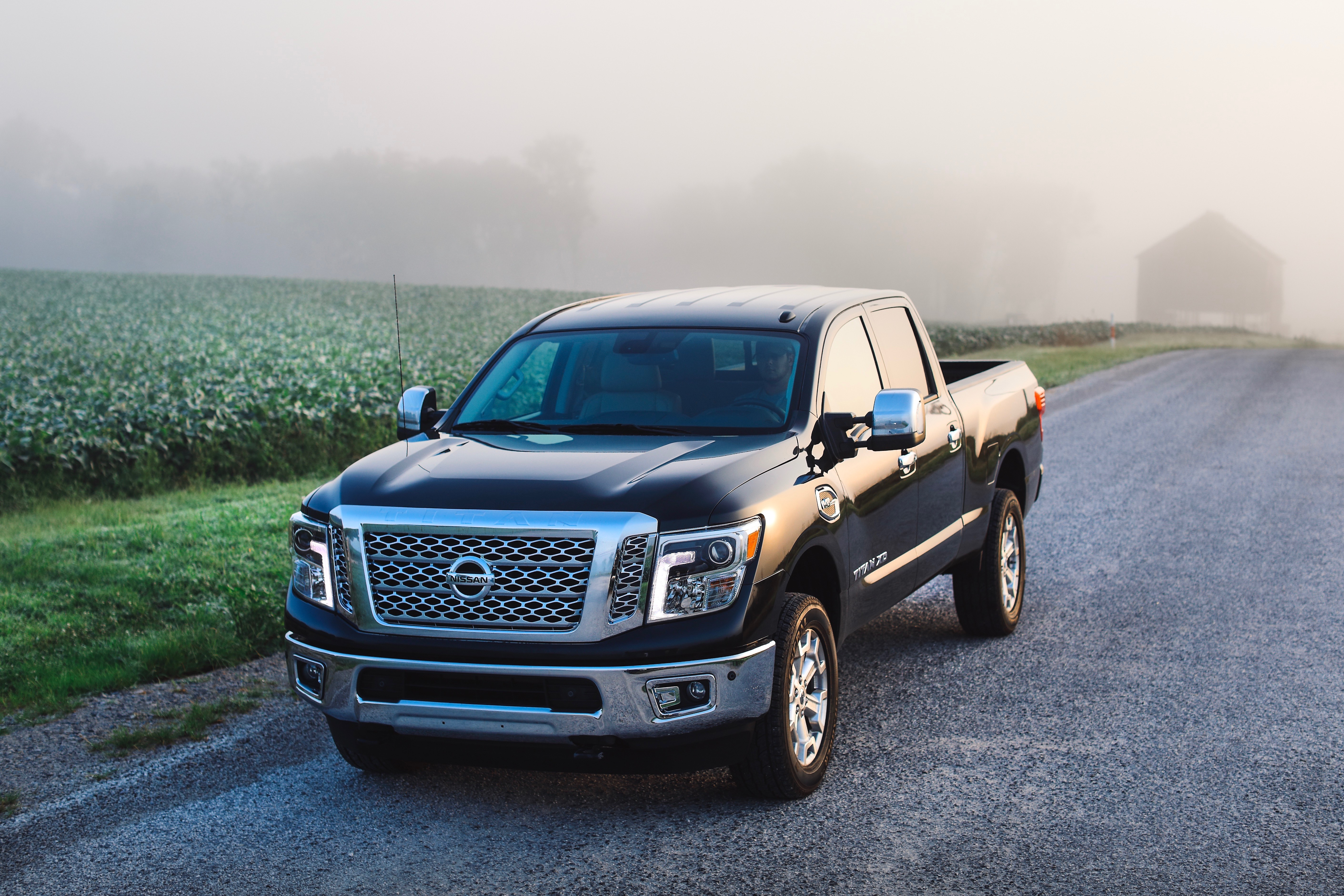 Why Do Trucks Offer Diesel Engines? | CARFAX Blog