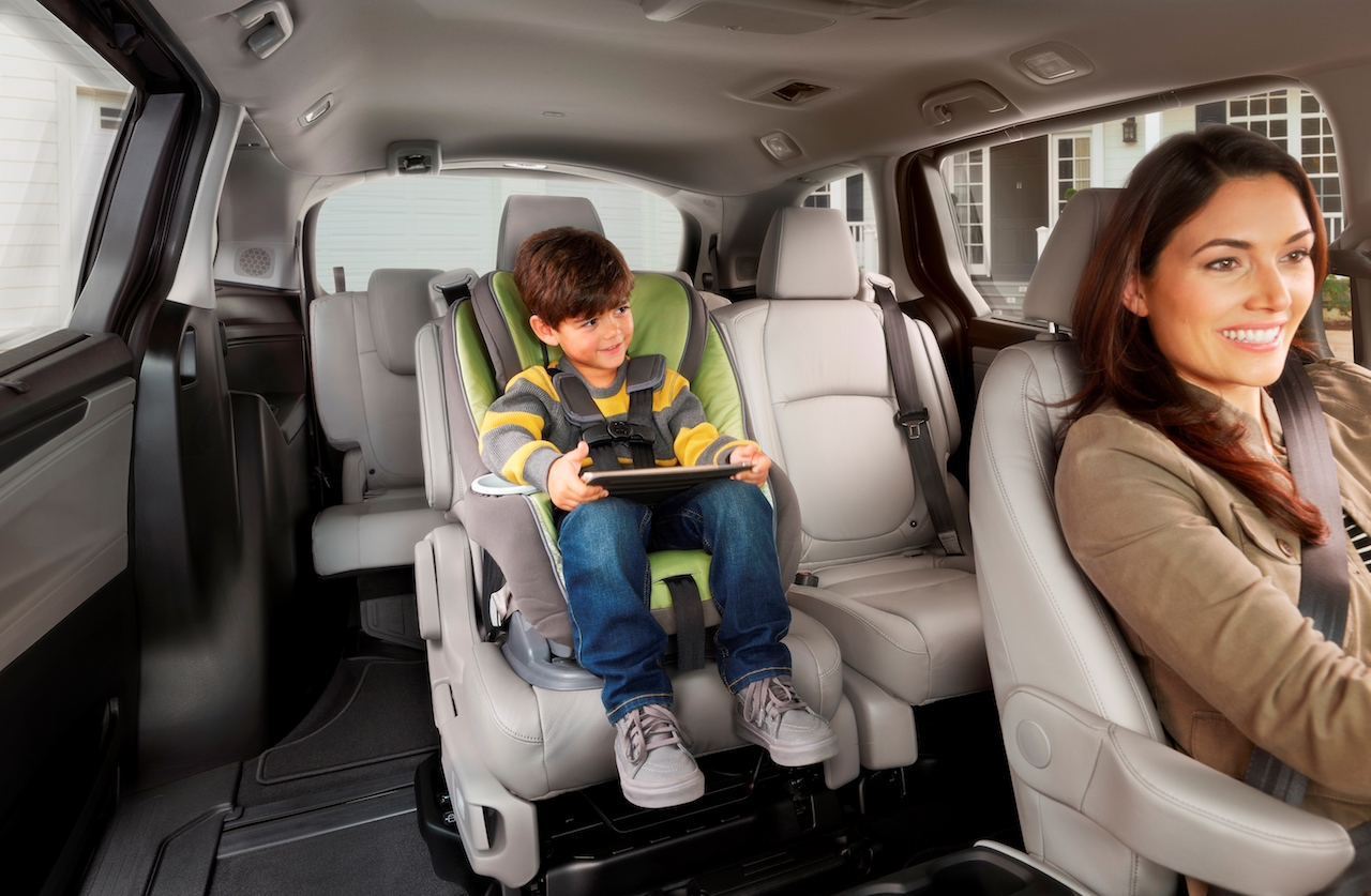 5 Family-Friendly Features to Look For in a Used Car