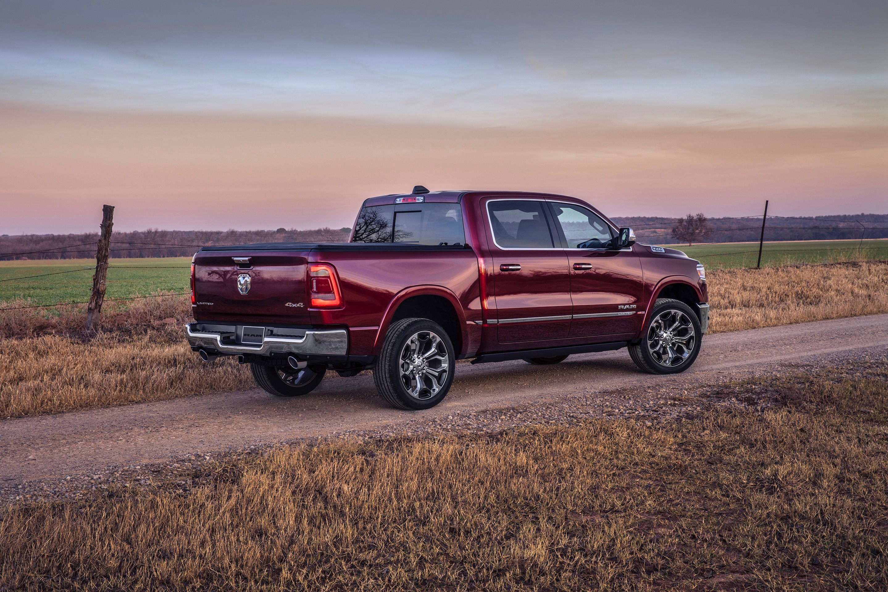 How Does The 2019 Ram 1500 S Hybrid System Work Carfax Blog