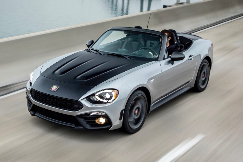 fiat luxury car brands  Which Automakers Own Which Brands? | CARFAX Blog