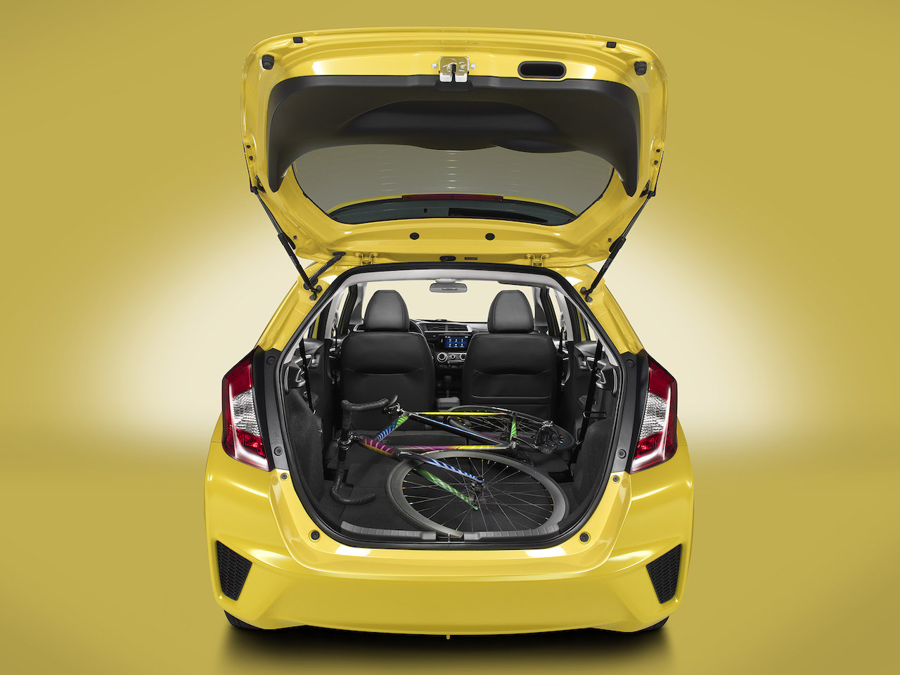 4 Used Small Cars with Great Cargo Space