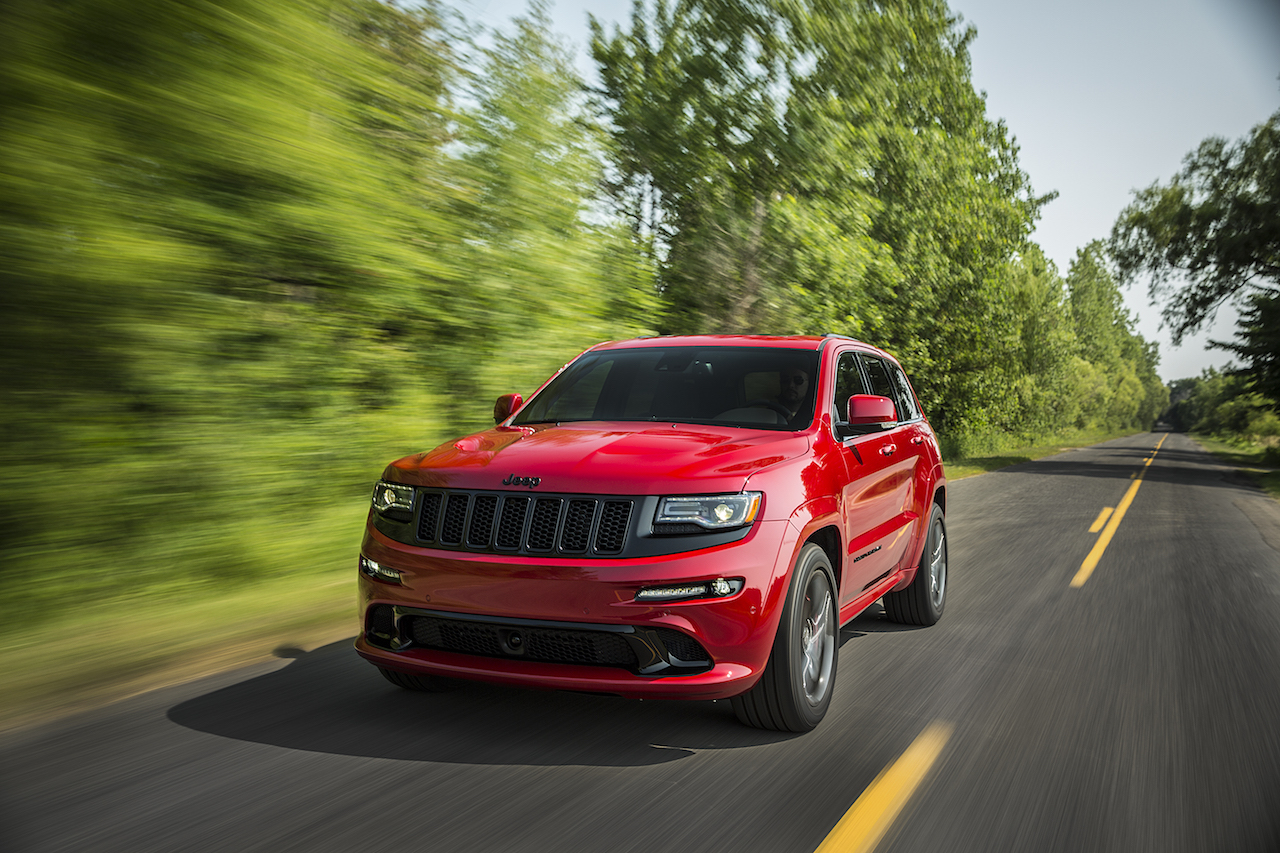 Family-Friendly Thrill Rides: 3 High-Performance Family Crossovers