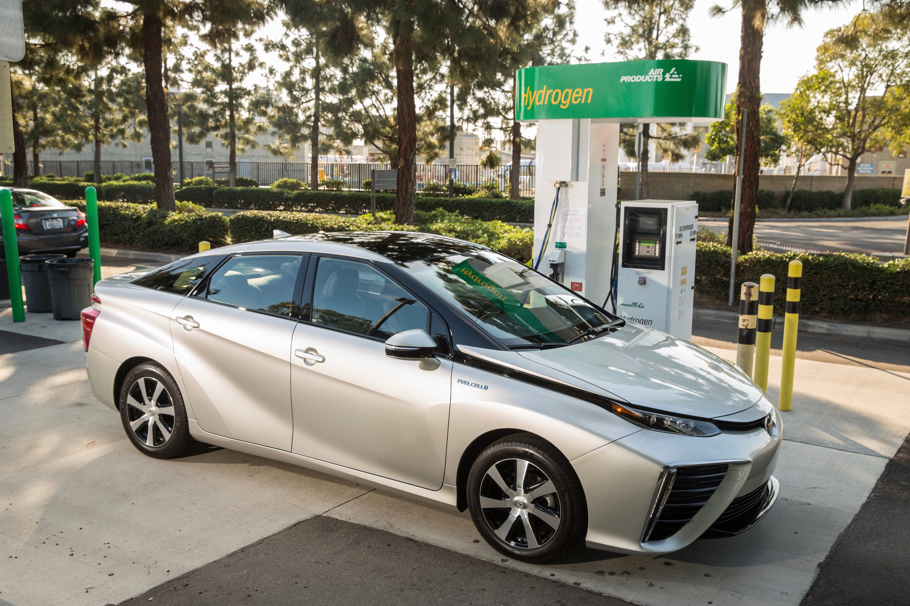 How Do Fuel-cell Vehicles Work? | CARFAX Blog