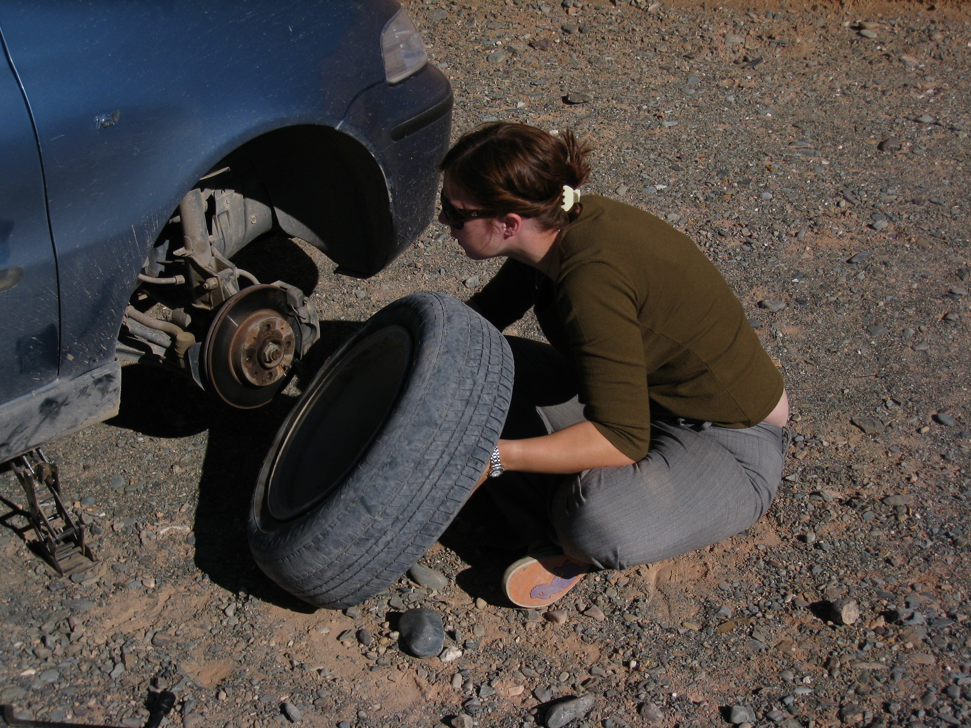 The Basic Maintenance Skills Every Car Owner Should Have